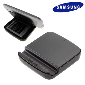 Galaxy S3 holder and battery charger
