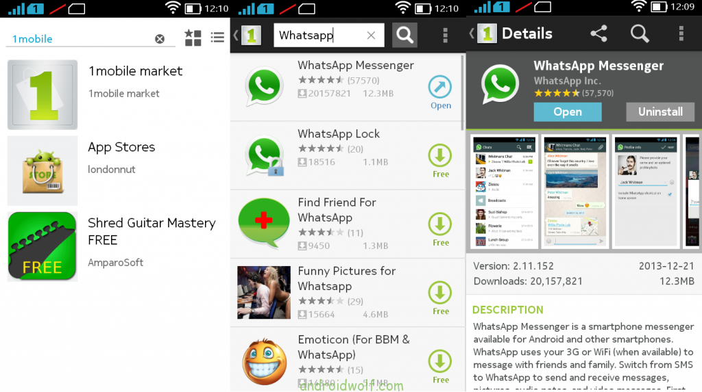 Whatsapp-on-Nokia-X